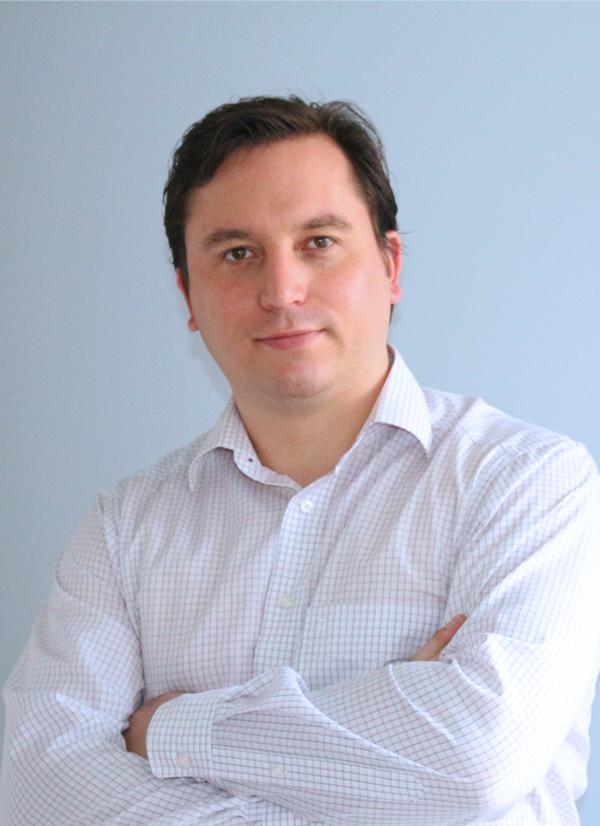Stefan Paule, Director Operation