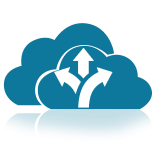 SafeComs can host your file server among other systems in a cloud environment for reliablity and security