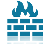Safecoms Firewall protection