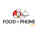 Testimonial-food by phone