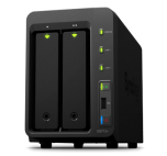 IT cloud base security NAS server backup your data