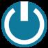 Turn off logo