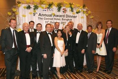 9th NTCC Beluthai Awards