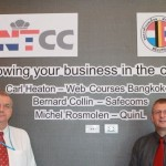 Growing your business in the cloud