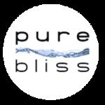 Pure Bliss testimonial