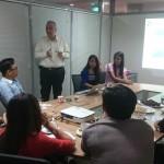 IT security seminar - Yangon, Myanmar on September 10 and 11 2015