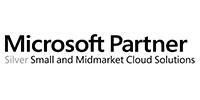 Microsoft Sylver Partner