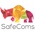 Logo SafeComs