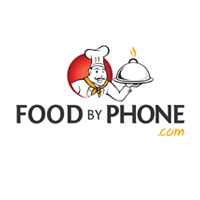 Food by Phone application made by SafeComs | Bangkok | Thailand